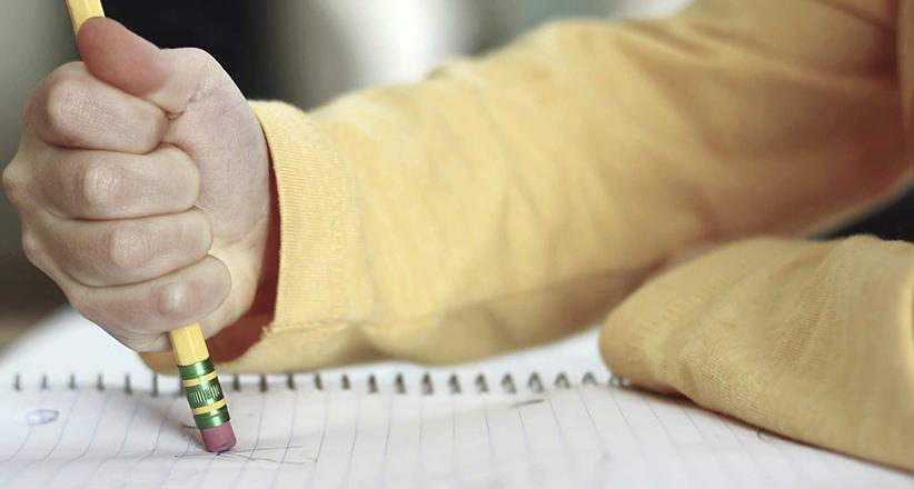 Pautas para dislexia: Estrategias para la escritura